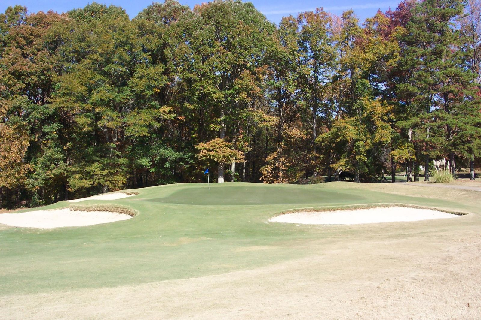 Greenville Golf - Fox Run Country Club...the area's most affordable private golf club